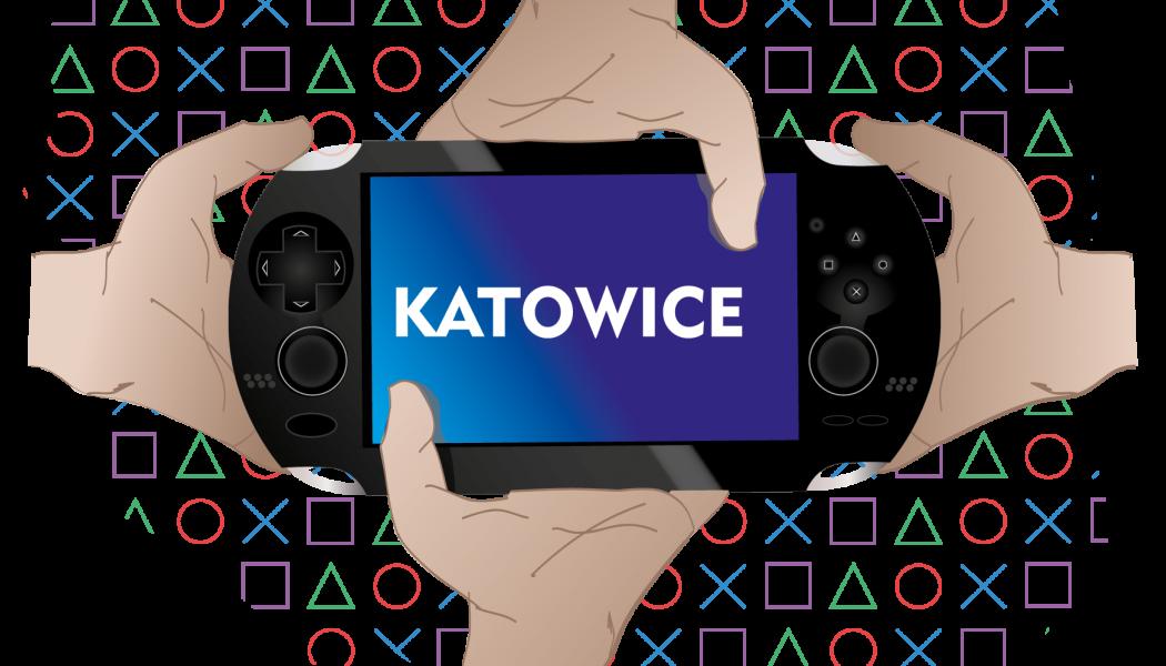 KATOWICE vitowcy
