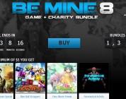 Be Mine 8 bundle już w sprzedaży