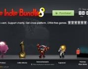 The Humble Indie Bundle 8 w akcji!