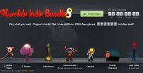 The Humble Indie Bundle 8 w akcji!