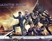 Saints Row IV – udostępniono 7-minutowe wideo z rozgrywki!