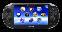 Wszystkie gry z PlayStation 4 również na PS Vita.