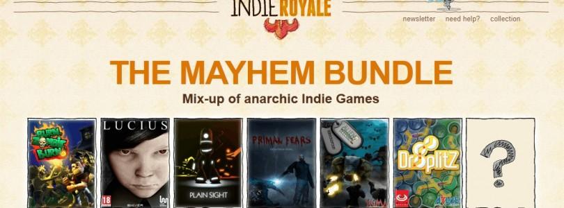 The Mayhem Bundle