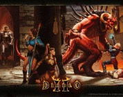 Diablo II Wallpaper