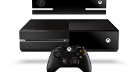 Xbox One - Transparent