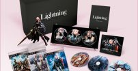 Final Fantasy XIII – Lightning Ultimate Box