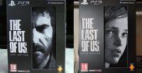 The Last of Us: Edycja Joela / Ellie