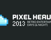 Pixel Heaven 2013 – Retro Entertainment Days