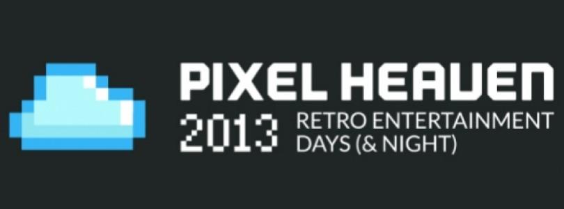 Pixel Heaven 2013 – Retro Entertainment Days