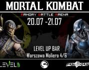 Turniej Mortal Kombat