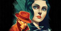 burial at sea key art