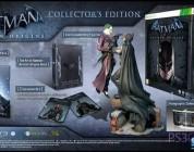 Batman Arkham Origins – nowe doniesienia.