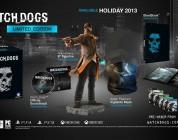 Watch Dogs – Limited Edition dla Ameryki