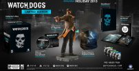 Watch Dogs – Limited Edition dla Ameryki