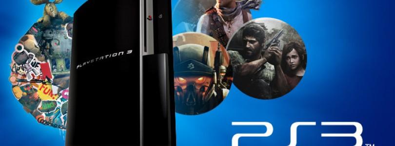 PS3 Memories