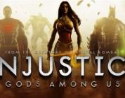 Injustice: Gods Among Us: Martian Manhunter nową postacią.