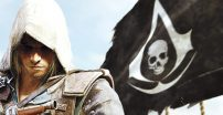 Piracki gameplay z Assassin's Creed IV