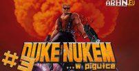 Duke Nukem …w pigułce! – część 3
