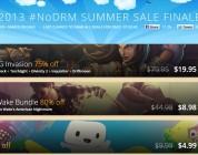 Finał NoDRM Summer Sale na GOG.com!