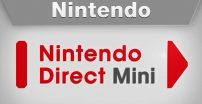Nintendo Direct Mini (18.07.13)