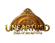 Logo gry Unearthed: Trail of Ibn Battuta