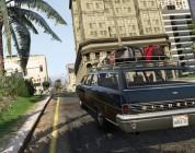 Jeszcze więcej świata GTA V