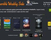 Kolejny The Humble Weekly Sale w akcji!