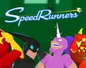 Logo SpeedRunners