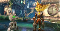 [RETRANSMISJA] Ratchet & Clank: Nexus