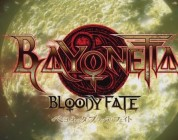 Bayonetta Bloody Fate Movie