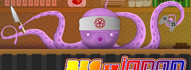Big in Japan wyprzedaż PS Store