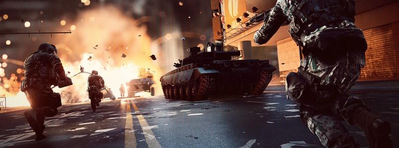 Poznaliśmy tryby gry i mapy w nowym Battlefieldzie