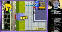 Grand Theft Auto Advance (GBA) – stream z konsoli Gamecube