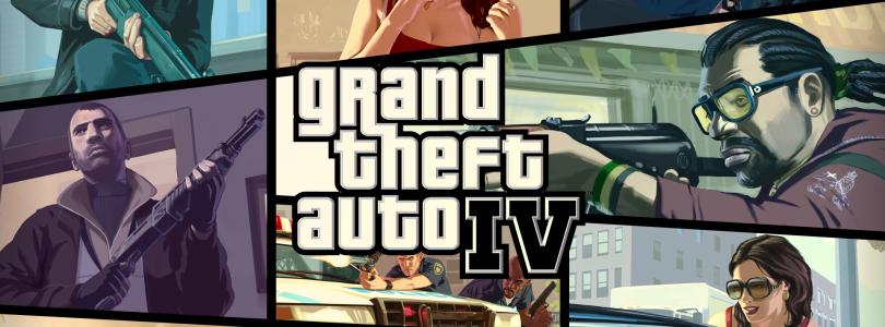 Livestream: GTA IV