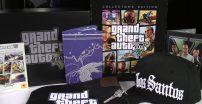 Grand Theft Auto V: Edycja kolekcjonerska