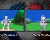 Mewtwo X i Y