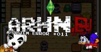 System Error – #011: OMG, Watsonie!