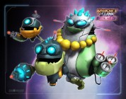 Nowa data premiery Ratchet and Clank: Nexus i bonus