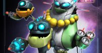 Nowa data premiery Ratchet and Clank: Nexus i bonus