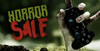 PS Store horror sale