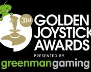 zwycięzcy golden joystics 2013
