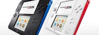 Nintendo 2DS – rozpakowanie i prezentacja