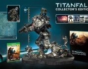 Zapowiedziano edycję kolekcjonerską Titanfalla