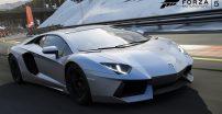 Forza 5 Lamborghini Aventador