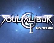 Soulcalibur 2 HD Online – pojawiła się oficjalna data premiery