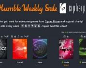 cipher prime sale