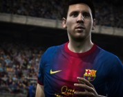 Oficjalny gameplay z FIFA 14 na next-geny