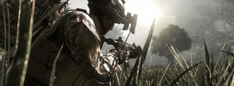 Zwiastun nowego trybu w Call of Duty: Ghosts
