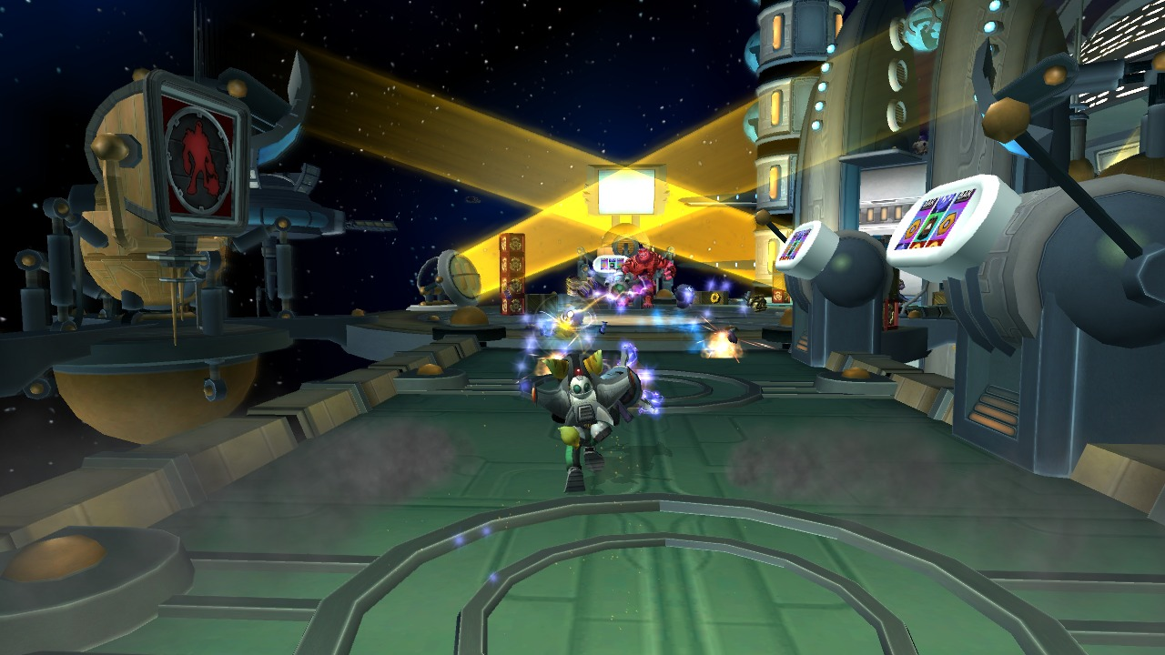 Ratchet and Clank 2 HD