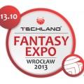 Fantasy Expo 2013